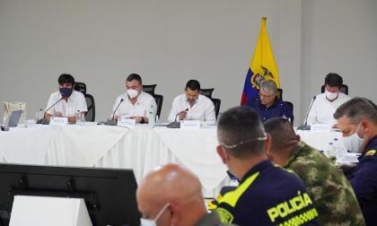 Conozca la hoja de ruta para evitar crímenes en Barranquilla