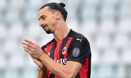 Zlatan Ibrahimovic volverá a las canchas a mediados de septiembre