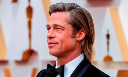 Brad Pitt y Bad Bunny se pelean en las primeras imágenes de 'Bullet Train'