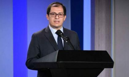 Fiscal Barbosa rechaza propuesta de amnistía realizada por Uribe