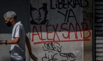 Saab teme mayor riesgo de extradición a EE. UU. si corte da más plazo a Fiscalía