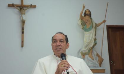 Arquidiócesis de Barranquilla nombra nuevos sacerdotes