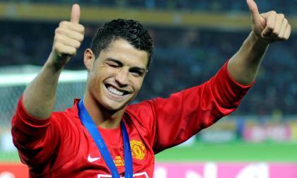 El Manchester United sube casi 9 % en Wall Street por el regreso de Cristiano