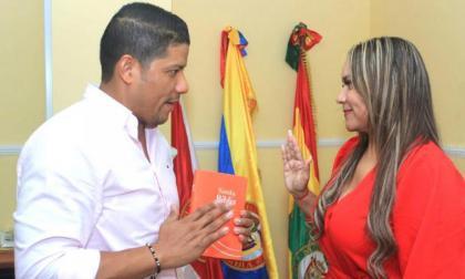 Juez ordena reintegro de Eimy Camargo a gerencia del hospital de Malambo