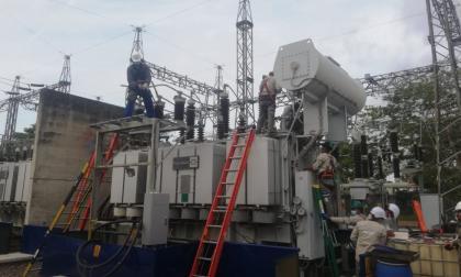 Afinia anuncia mantenimiento en redes eléctricas de Córdoba