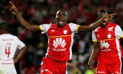 Dairon Mosquera fue convocado a la Selección Colombia