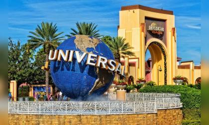 visita Universal Orlando Resort