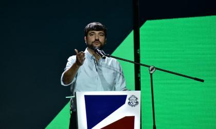 """""""Barranquilla y Colombia no van a fallar"""": alcalde Pumarejo sobre sede de los Panamericanos"""