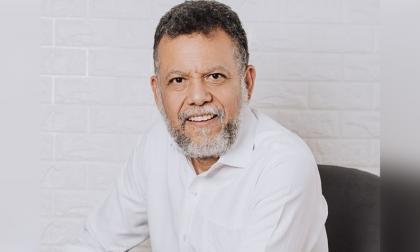Alberto Linero vuelve a causar revuelo en las redes sociales