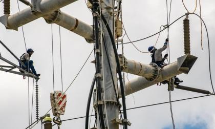 Varios sectores de Barranquilla y Atlántico estarán sin energía este lunes