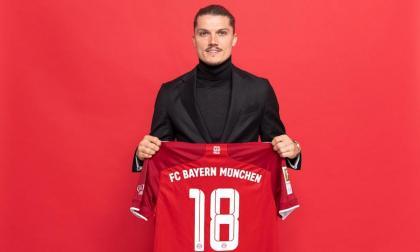El Bayern Múnich ficha al internacional austríaco Sabitzer, del Leipzig