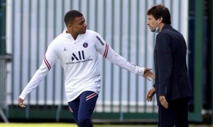 Mbappé rechaza sueldo de 45 millones de euros anuales, según Le Parisien