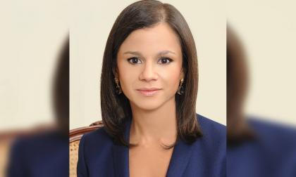 Luz Stella Murgas fue nombrada como nueva presidente de Naturgas