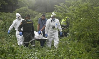 Agosto cerró el mes con 37 homicidios en Barranquilla
