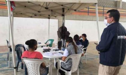 Más de 15 mil migrantes se acogen a Estatuto Temporal de Protección en Cesar