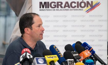 """""""Hoy inicia la segunda fase del Estatuto Temporal"""": Migración Colombia"""