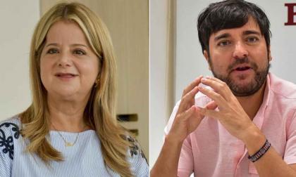Noguera y Pumarejo se mantienen como los mandatarios de mayor aprobación en el país