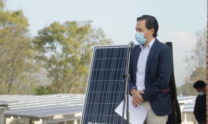 Más de 100 empresas se postularon a la tercera subasta de energía renovable