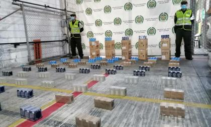 Incautan en Barranquilla 2.500 perfumes ilegales que suman $40 millones