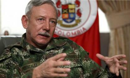 1.653 'falsos positivos' le atribuyen al general (r) Óscar González