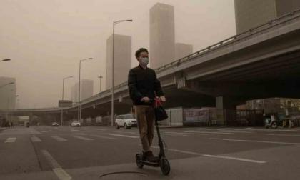 La calidad del aire exterior no está protegida en el 34% de los países: ONU