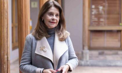 """""""Necesitamos que más personas se formen en el campo marítimo"""": vicepresidenta"""