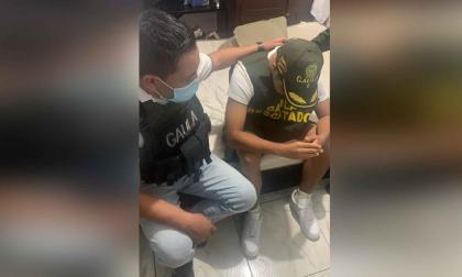 Rescatan a menor que había sido secuestrado hace 11 días en el Valle del Cauca