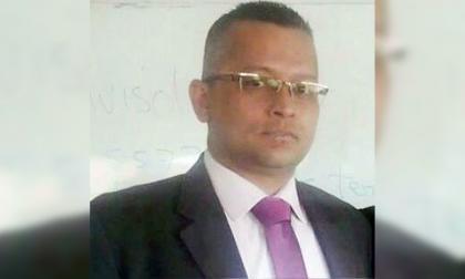 Condenan por concusión a fiscal especializado de Sucre