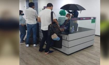 Barranquilla no se merece un aeropuerto sin terminar: alcalde Pumarejo