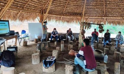 A Sucre le aprueban más proyectos en municipios Pdet