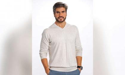 Daniel Arenas, el nuevo héroe de la tv mexicana