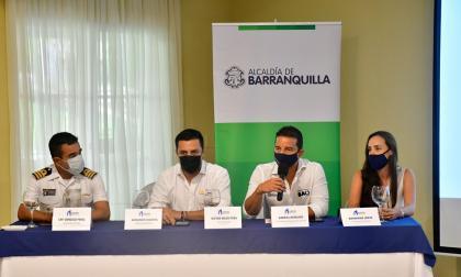 Barranquilla se prepara para Maratón Internacional de patinaje y atletismo