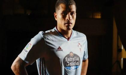 """""""He jugado en campos de arena"""": Murillo sobre el césped del Bernabéu"""
