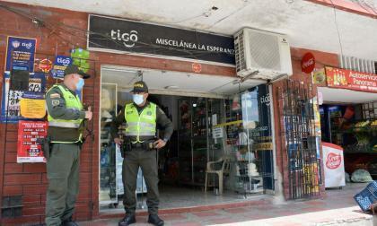 """Hurto en Las Delicias: """"se llevaron cuatro celulares y dinero en efectivo"""""""