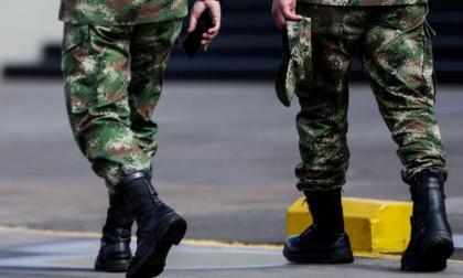 Procuraduría sanciona a 3 militares por caso de agresión sexual a niña Embera