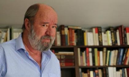 Fallece el periodista Antonio Caballero en la clínica de Marly en Bogotá