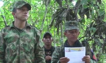 Secuestraron y obligaron a periodista a grabar prueba de vida de coronel en Arauca