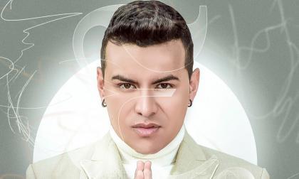 Yeison Jiménez estrena su álbum 'Quinto Elemento Delux'