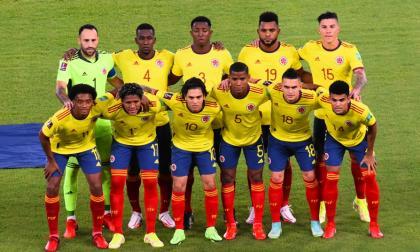 Lo bueno y lo malo de la Selección Colombia en esta triple fecha