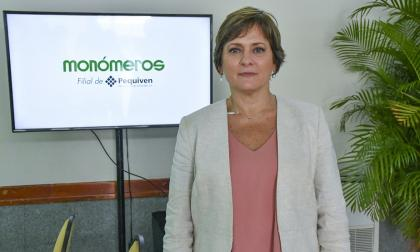Carmen Elisa Hernández era una pieza clave de la oposición en  Monómeros