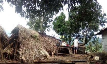 Vendaval destruyó 150 casas en El Carmen de Bolívar