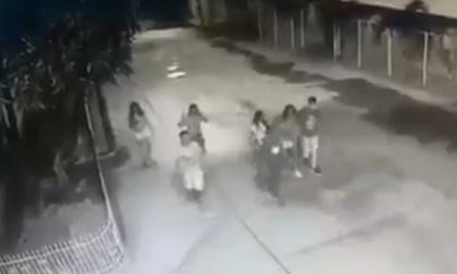 Revelan video de las víctimas de la tragedia en Gaira antes del accidente