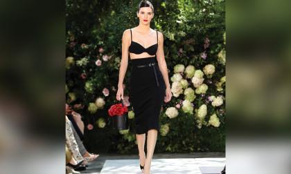 Nueva York celebró el retorno a la presencialidad de la semana de la moda