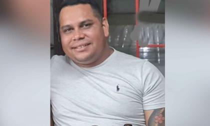 Así extorsionaban a policía asesinado en Malambo