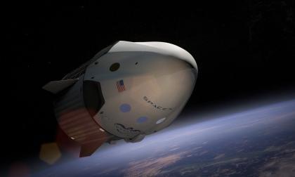 SpaceX: misión privada espacial está lista para ser lanzada este miércoles