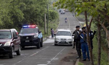 """Daniel Ortega dice que quieren tener """"buenas relaciones con todos los países"""""""