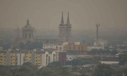 ¿Cumplirá Barranquilla con la meta en calidad del aire para el 2030?