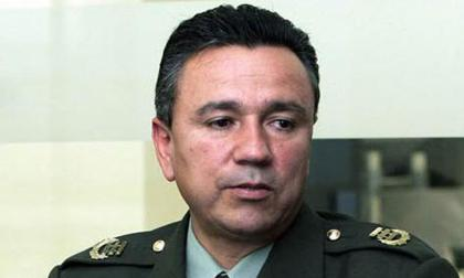General retirado Mauricio Santoyo se someterá a la JEP