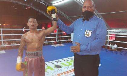 'El Renacer del Boxeo Colombiano' se celebró en Barranquilla