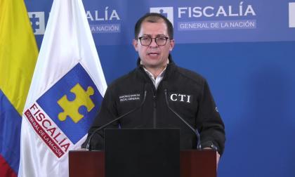 """En fallo contra Vives, Fiscal Barbosa destacó """"compromiso de la juez con la justicia"""""""
